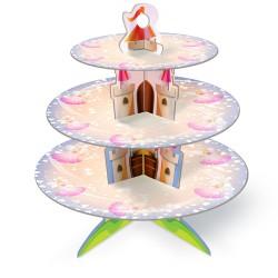 Fairy Castle, muffinsträd