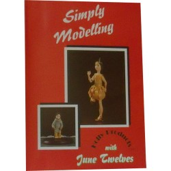 Simply Modelling, DVD