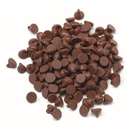 Choklad, 125g moussepulver (St)