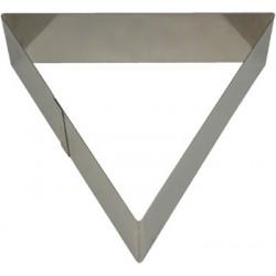 Triangel, anslagsform