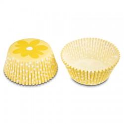 Blomma, 50 st muffinsformar