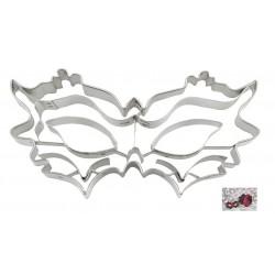 Mask, pepparkaksform