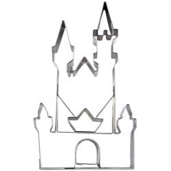 Slott, pepparkaksform