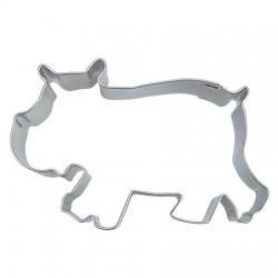 Flodhäst, pepparkaksform (200760)