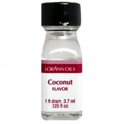 Kokosnöt, 3,7 ml smaksättning