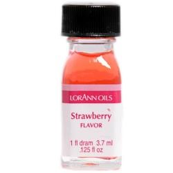 Jordgubbe, 3,7 ml (LorAnn)