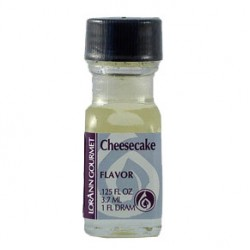 Cheesecake, 3,7 ml smaksättning