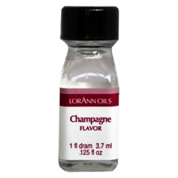 Champagne/Sparkling Wine, 3,7 ml