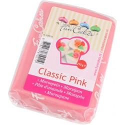Marsipan, rosa 250g (Fun Cakes)