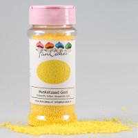 BF 20190530 - Gul, (1-2 mm), sockerkulor