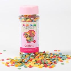 Confetti, strössel