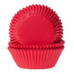 Red Velvet, 50 st muffinsformar