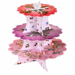 Blossom Fairies, muffinsträd