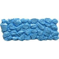 Kullersten, silikonform (SSA)