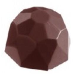 Diamond, pralinform (hård plast)