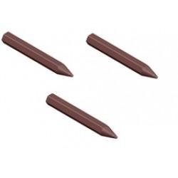 Penna, pralinform (hård plast)