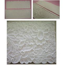 Floral Lace - Audrey, silikonform
