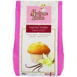 Cupcakemix, vanilj