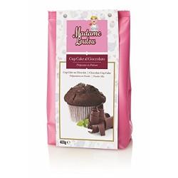 Cupcakemix, choklad