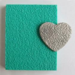 Sandpaper, mönstermatta