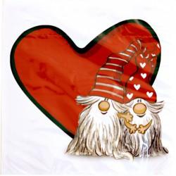 Älskade jul,  20 st servetter