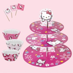 Hello Kitty, deco fun