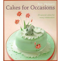 Cakes for Occasions, bok