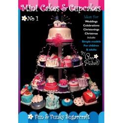 Mini Cakes & Cupcakes, DVD