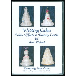 Wedding Cakes, DVD