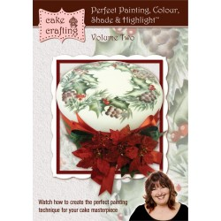 Perfect Painting, del 2 (DVD)