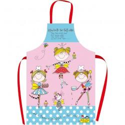 Fairy Cakes, förkläde (barn)
