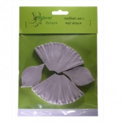 Påsklilja, silikonveiner (8031A)
