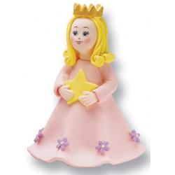 Prinsessa m stjärna