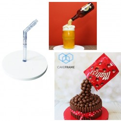 Pouring Kit, Cakeframe