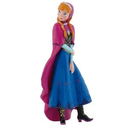 Anna, Disney tårtdekoration