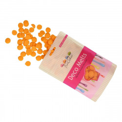 Deco Melts, orange 250g (AZO-fri)