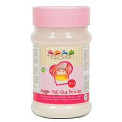 Magic Roll-Out Powder, 225g