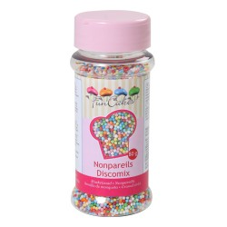 Discomix (1-2 mm), 80g sockerkulor