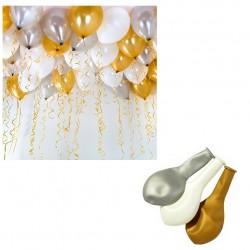 Party ballonger, 30 st