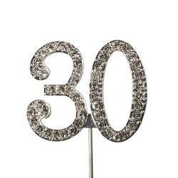 Cake Topper, 30