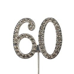 Cake Topper, 60