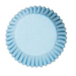 Pale Blue, 250 st muffinsformar
