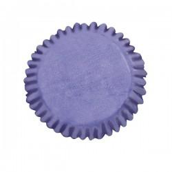 Navy Blue, 250 st muffinsformar