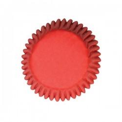 Red, 250 st muffinsformar