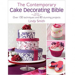 The Cont. Cake Decorator's Bible, bok