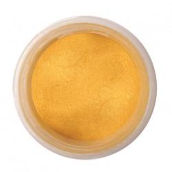 Guld, pärlemo-pulverfärg (Rich Gold - CS)