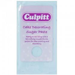 Sugarpaste, light blue 250g (Culpitt)