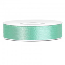 Light Teel Green, kantband (metervara)