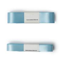 Baby Blue, kantband - höjd 2,5 cm (metervara)