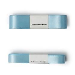 Light Blue Baby, kantband (metervara)